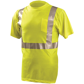 Custom Hi Vis Apparel