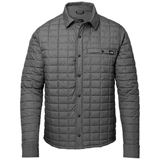 Custom Shirt Jackets for Men