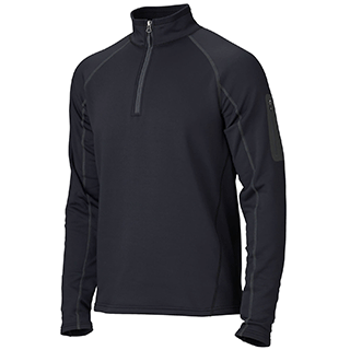 Marmot Custom Men's Quarter Zip