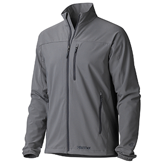Marmot Custom Men's Rain Jacket