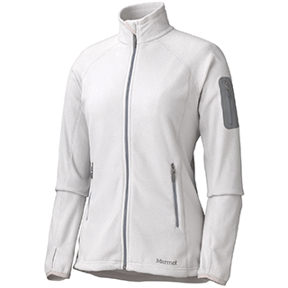 Marmot Custom Women's Fleece
