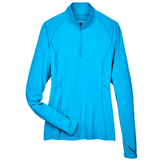 Marmot Custom Women's Quarter Zip