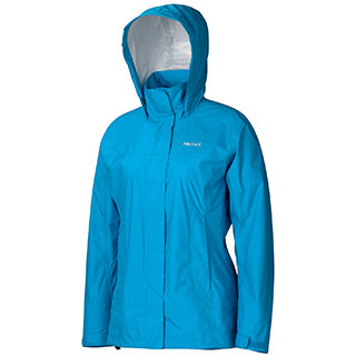 Marmot Custom Women's Rain Jacket