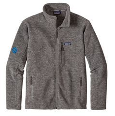 Shop Patagonia Men's Nickel Classic Synchilla Jacket