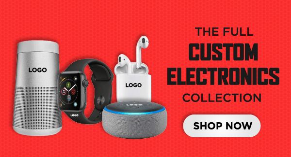 Shop the Custom Electronics Collection