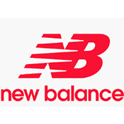 New Balance Corporate Logo