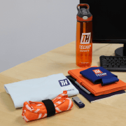 Custom New Hire Welcome Gifts