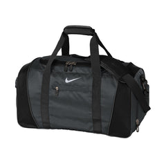 Nike Dark Grey Black Medium Duffel