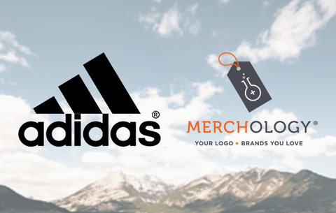Adidas and Merchology