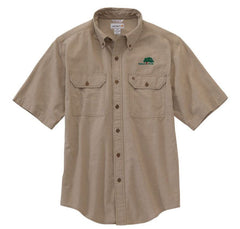 Carhartt Park Ranger Uniform Shirt