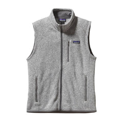 Patagonia Custom Embroidered Better Sweater Vest for Men