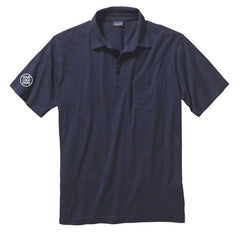 Patagonia Men's Navy Blue Squeaky Clean Polo