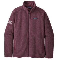 Patagonia Women's Light Balsamic Better Sweater Jacket 2.0