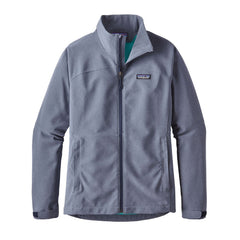 Patagonia Women's Navy Blue Adze Jacket