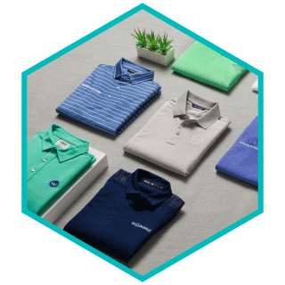Custom Polos Buyers Guide