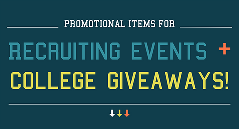 College Event Giveaways