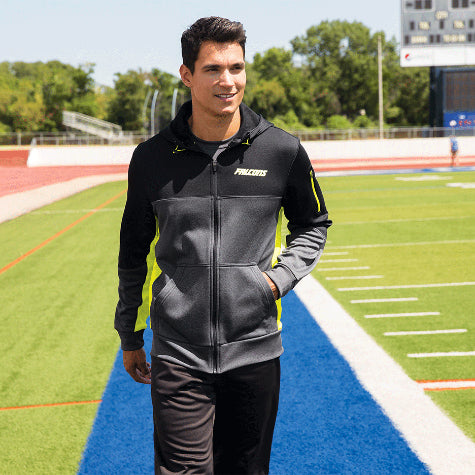 With your company logo embroidered, shop custom Sport-Tek hoodies and sweatshirts for men