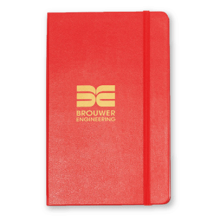 Custom Hard CoverNotebook