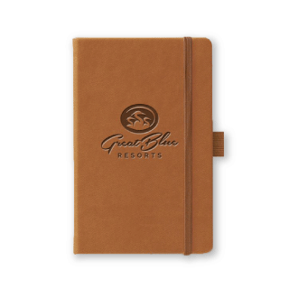 Custom Medium Notebook