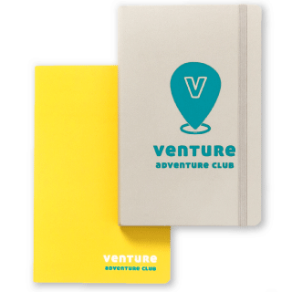 Custom Notebooks and Stationery
