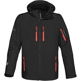 Stormtech Custom Men's Softshell Jackets