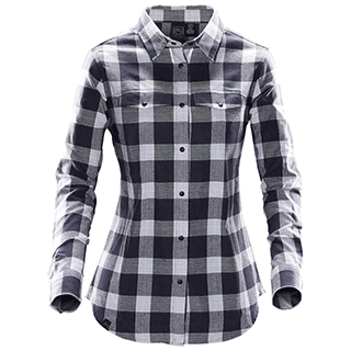 Stormtech Custom Women's Casual Button-Down Shirts