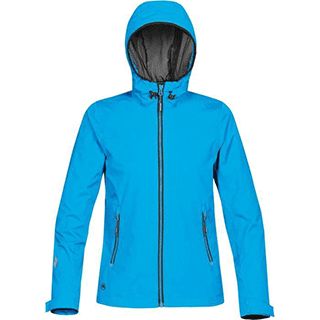 Stormtech Custom Women's Rain Jackets