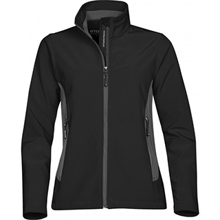 Stormtech Custom Women's Softshell Jackets