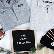 The Ultimate Comfort Collection