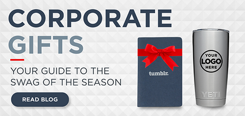 Corporate Gift Buyers Guide