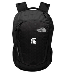 The North Face Custom Backpack with Michigan State Logo