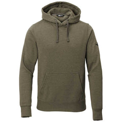 The North Face Men's New Taupe Green Heather Pullover Hoodie