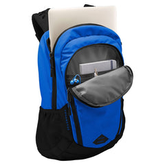 The North Face Monster Blue/TNF Black Connector Backpack