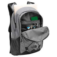 The North Face TNF Grey Groundwork Backpack