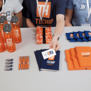 Custom Tradeshow Giveaways