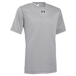 Screen-print or embroider your company logo to quick ship Under Armour t-shirts for a quick company gift