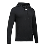 Create corporate Under Armour mid layers, hoodies, and sweatshirts for men with Merchology