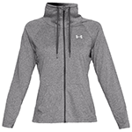 Create custom Under Armour sweatshirts, hoodies, and mid-layers for women with Merchology