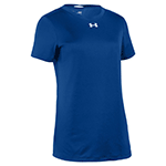 Give a wonderful corporate gift with custom Under Armour women's t-shirts from Merchology