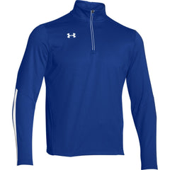 Under Armour Men's Custom Athleisure Quarter Zip Sweatshirt