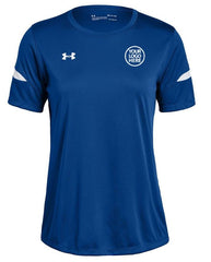 Under Armour Goalzalo Soccer Jersey for Women