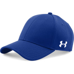 Under Armour Royal Blitzing Cap Front