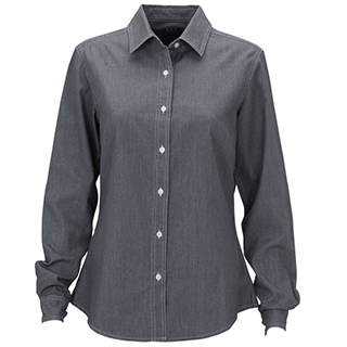 Custom Long Sleeve Casual Shirts for Women