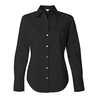 Custom Long Sleeve Dress Shirts for Women