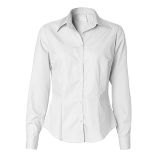 Custom Moisture-Wicking Dress Shirts for Women