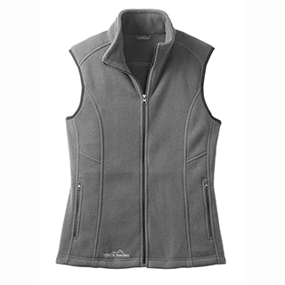 Custom Fleece Vests for Women