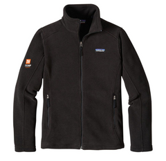 Patagonia Women's Black Classic Synchilla Jacket
