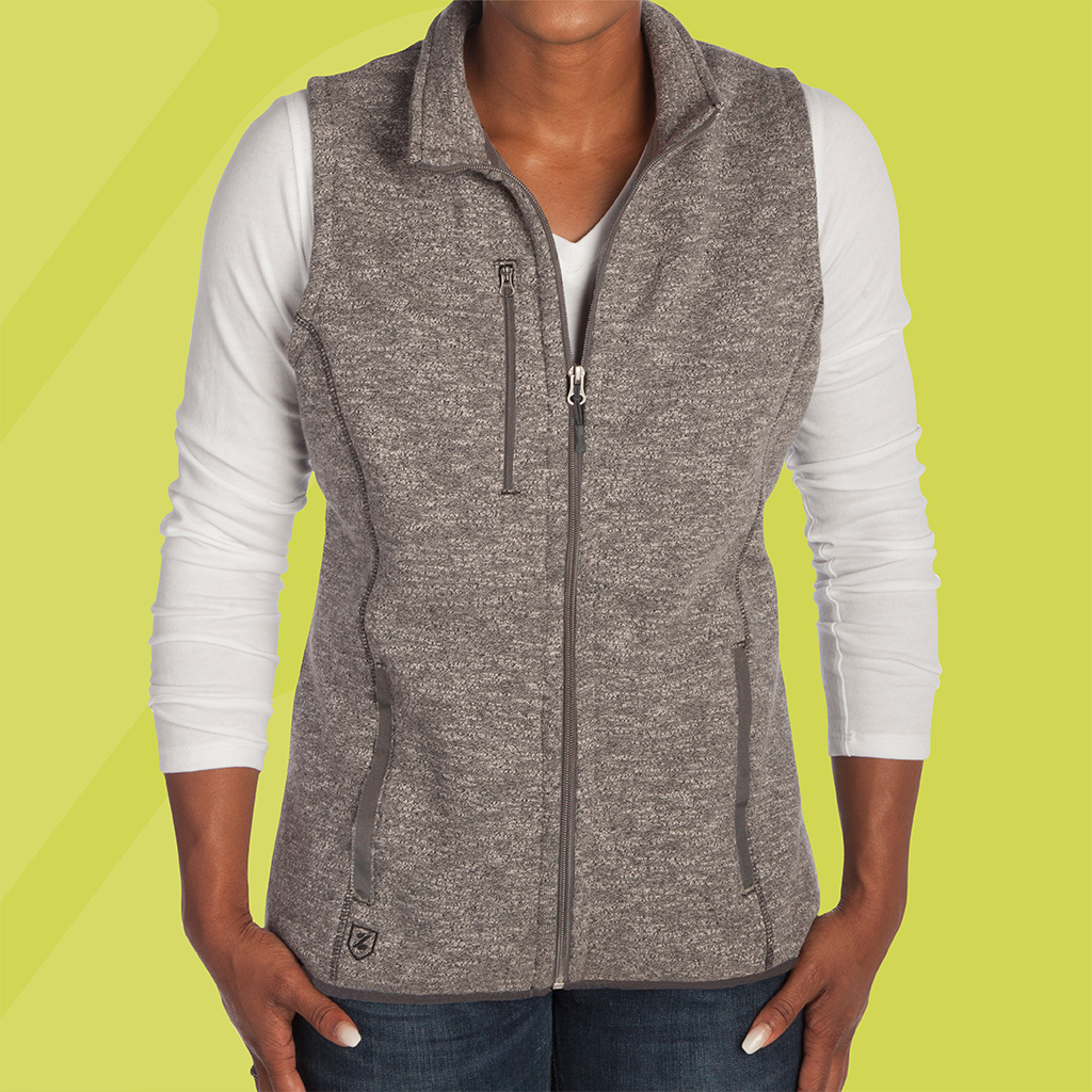 Zusa Vests for Women