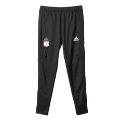 adidas Men's Black Tiro 17 Training Pant