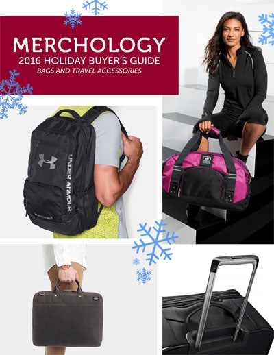 Bags & Travel Accessories Buyer's Guide (2016)